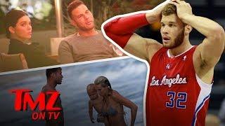 Blake Griffin Sued!   TMZ TV