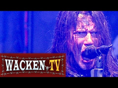 Thyrfing - Full Show - Live at Wacken Open Air 2015