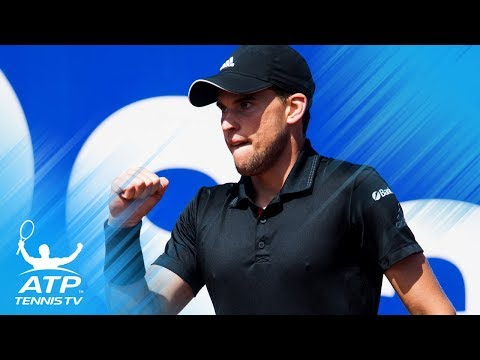 Nadal, Dimitrov, Thiem move into quarter-finals   Barcelona 2018 Highlights Day 4 thumbnail