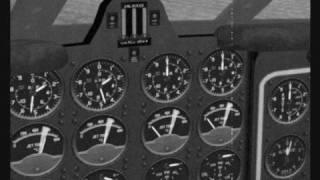 FSX in the 1950s - the start of jet Travel - de Havilland Comet