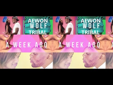 Download Aewon Wolf x Tribal - A Week Ago produced by Sketchy Bongo (Official Video)