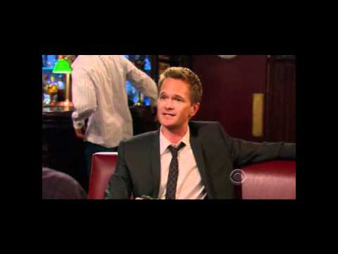 How I Met Your Mother - Pharma Girls