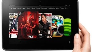 Kindle Fire HD 7 Review Price $139.00 with Special Offers
