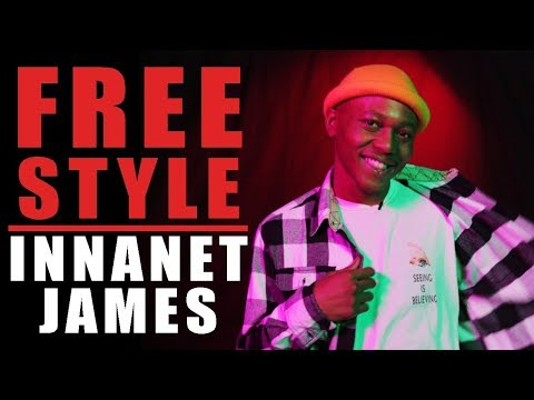 Innanet James Freestyle - What I Do