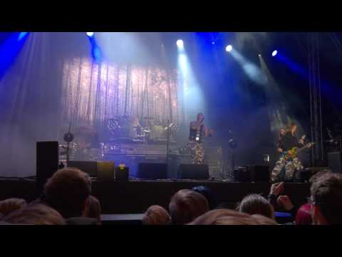 Sabaton - White Death (30.6.2017 Tuska, Helsinki, Finland)