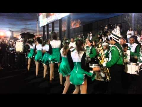 Normandy High School vs. Holy Name High School - Drum Off