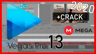 ✔SONY VEGAS PRO 13.0+Crack full Español#2018//WINDOWS 10,8,7,VISTA,XP//Tu HackerHD