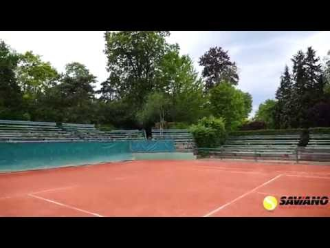 Tour Insights from Coach Nick Saviano 1 week before The French Open 2016