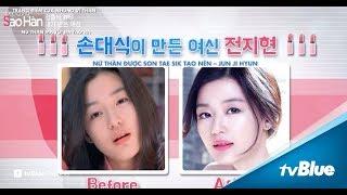 Đẹp Cùng Sao Hàn   Choáng ngợp với profile của các 'thần làm đẹp' xứ Hàn