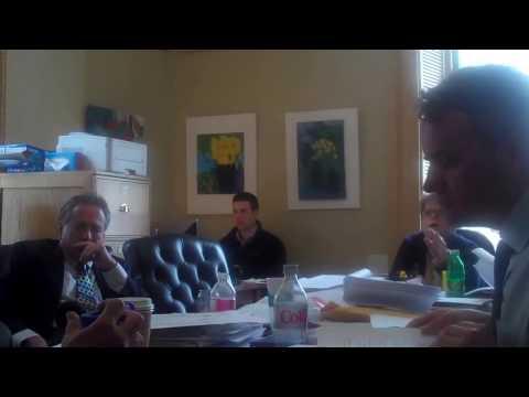 Testimony on S.52, Vt. Senate Finance Committee, Feb. 21, 2017