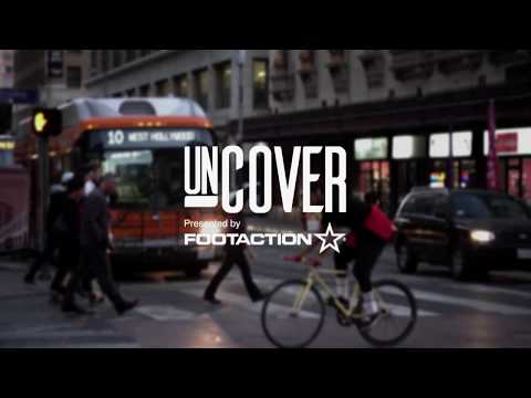 We partnered with REVOLT TV and sat down with photographer Jonathan Mannion and rapper Freddie Gibbs to get the real story behind the most iconic Hip Hop album covers of all time. Watch the first episode with @MandoFresko on Monday, March 19, only on REVOLT! #FootactionUncover