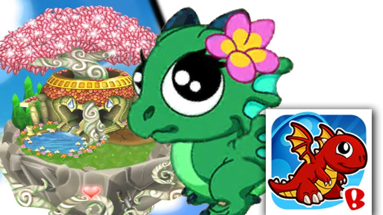 how to make a spore dragon dragonvale