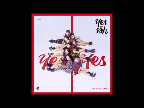 TWICE (트와이스) - YES or YES [MP3 Audio] [YES or YES]
