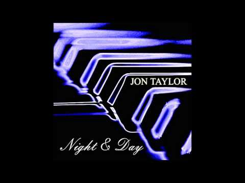 Jon Taylor - If I Had Words (Saint-Saens Organ Symphony No.3)