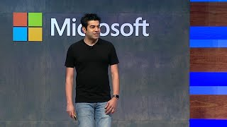 Microsoft for the modern data estate