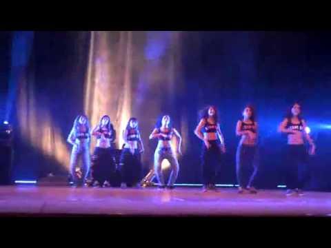 Adana Dans Akademi Girls_ Turn Up The Music