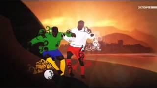 заставка чемпионата мира по футболу 2010(, 2015-01-16T09:46:26.000Z)