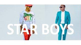 Download Harmonize Feat Wizkid Star Boys New Song Alert MP3, MKV