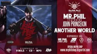 MR.PHIL ft. JOHN PRINCEKIN