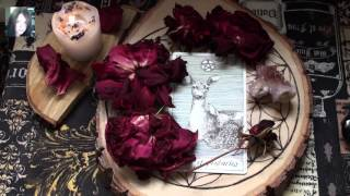 Video Working Witch - How to create a Dream Wish spell download MP3, 3GP, MP4, WEBM, AVI, FLV Agustus 2017