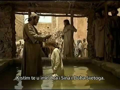 Sv Pavao film dio 1 od 2 s titlovima prijevodom na HRV