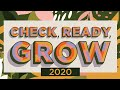 Check, Ready, Grow 2.0 Webinar Series: Understanding your business vision, mission and goals