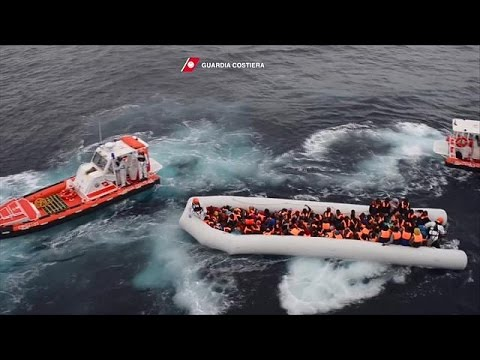 Migrant boats bound for EU should be 'shot at,' says Danish politician