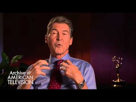 """Randolph Mantooth discusses meeting his """"Emergency!"""" co-star Kevin Tighe - EMMYTVLEGENDS.ORG"""