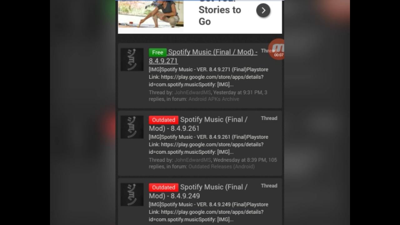 Spotify Premium for free ! ( Not ClickBait ) Please read description