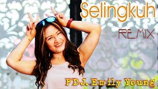 Gambar cover FDJ Emily Young - Selingkuh [OFFICIAL]