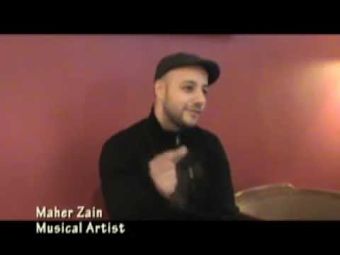 Aslan Media Interview With Irfan Makki, Maher Zain, and Mesut Kurtis
