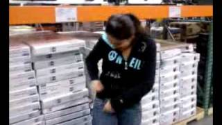 """at costco being dumd"" Thumbnail"