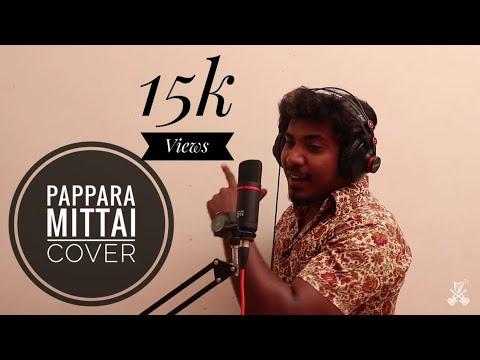Papara Mittai Cover Song | MusiQ Hackers
