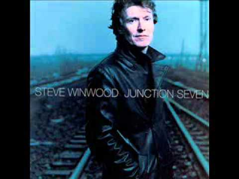 Steve Winwood - Angel Of Mercy