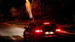 Pedestrian ghost (Long version)