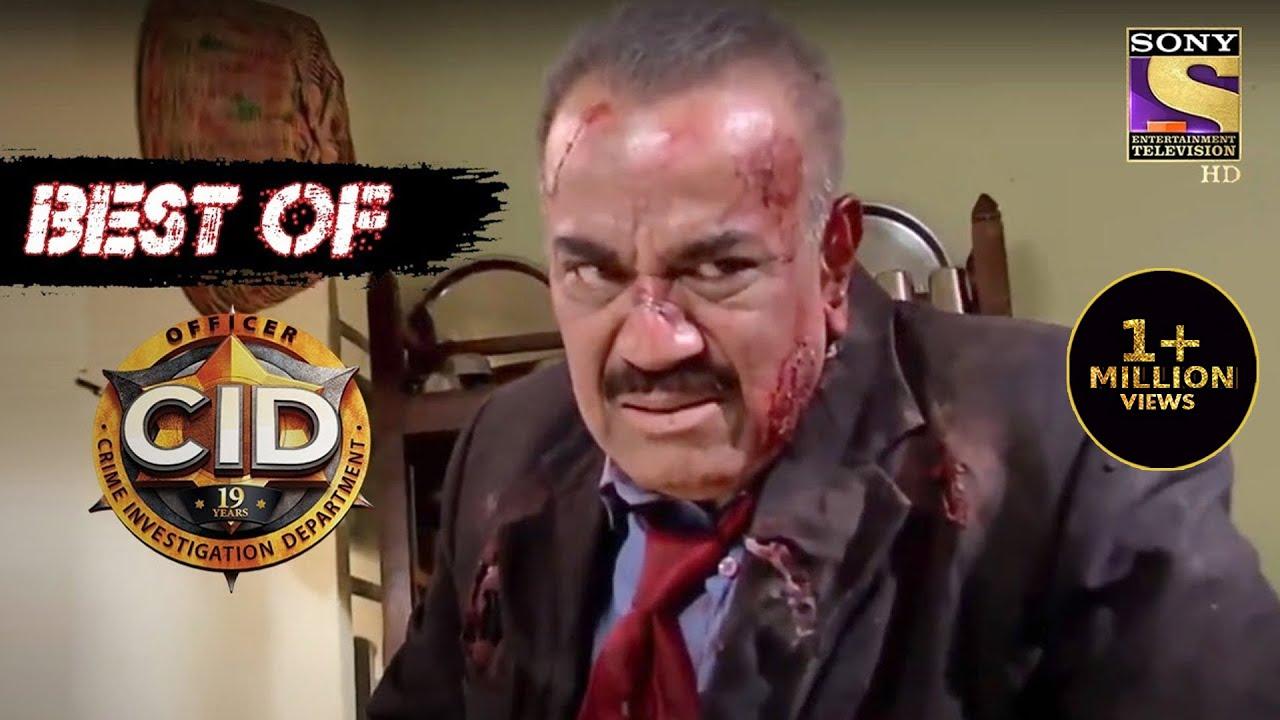 Download Best of CID (सीआईडी) - ACP Is Badly Injured - Full Episode