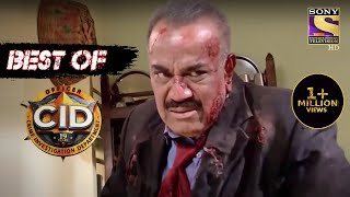 Best of CID (सीआईडी) - ACP Is Badly Injured - Full Episode