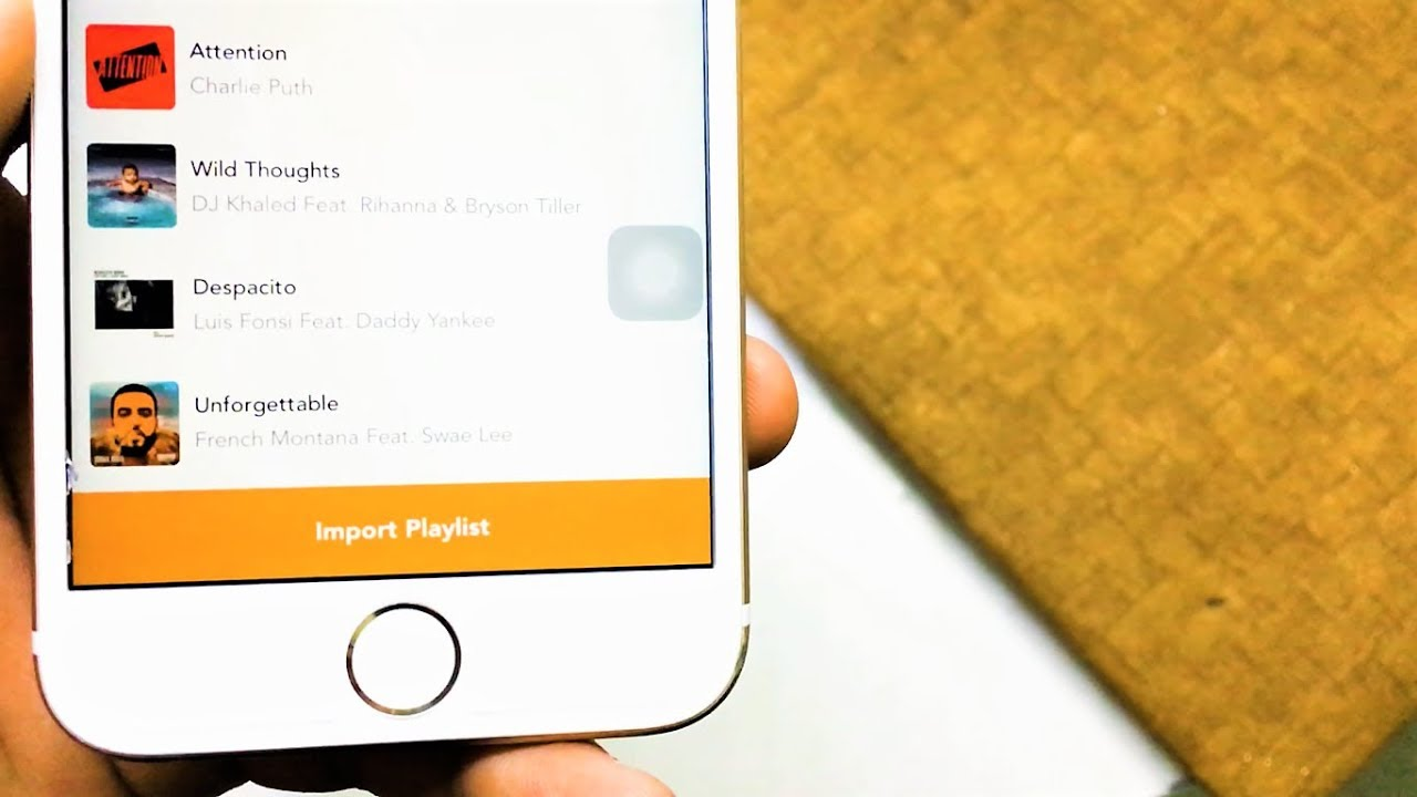 how to download spotify playlists on mac