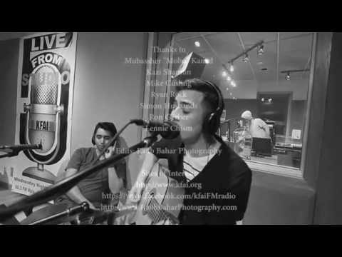 Ei Poth Jodi Na Sesh Hoy Unplugged Bangla Song - Tribute to Suchitra Sen by Mobu - KFAI Radio