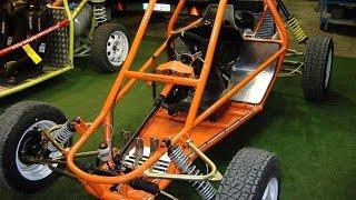 auto tubular  motor de moto
