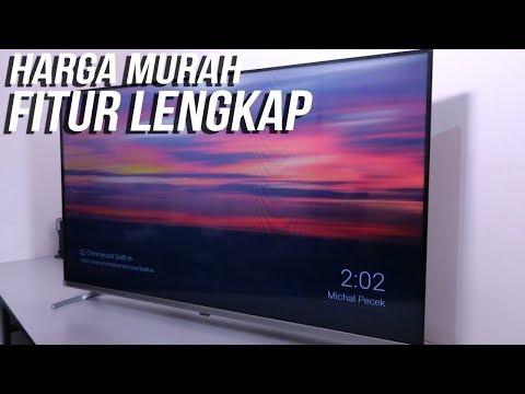 SMART TV 40 Inch, HARGA 32 Inch !