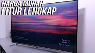 SMART TV 40 inch, HARGA 32 inch !