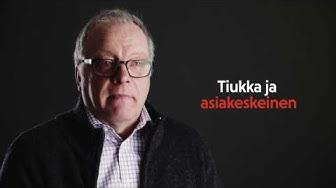 Matti Rönkä : Kehu opettajaa| HundrED