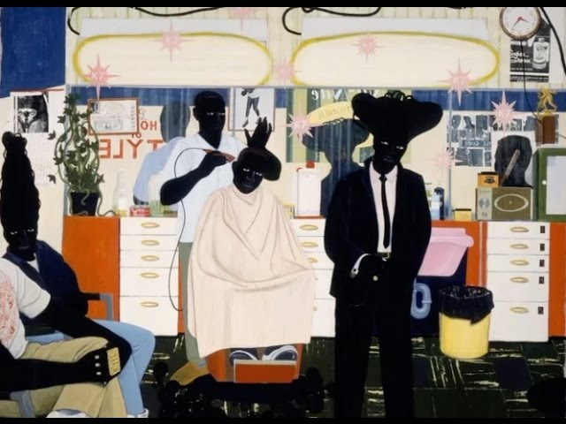Celebrating Kerry James Marshall and the Inaugural Max Beckmann Distinguished Visitorship