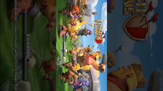 How to switch account with supercell Id clash of clans