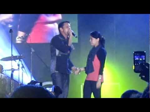 Jeff Timmons (98 Degrees) - I do (Live in Jakarta)