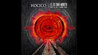 Watch Hocico Intruder twin Version video