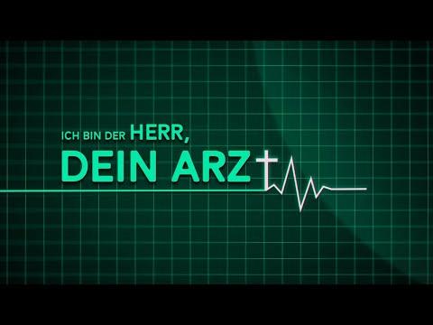Geistliche Gesundheit: 'Ich bin der HERR, dein Arzt' | mit Roger Liebi