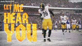 """flushyoutube.com-Pittsburgh Steelers 2017 Playoff Video -- """"Let Me Hear You Scream"""""""