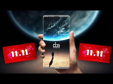 Распродажа 11.11 - Нашёл РЕАЛЬНЫЕ скидки! ЭТИ смартфоны нужно срочно покупать!